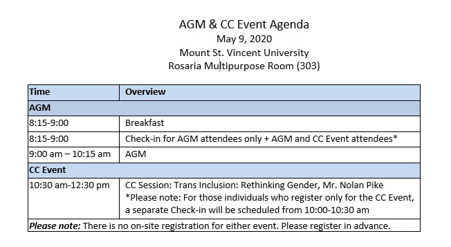 Agenda Table Revised Feb 12